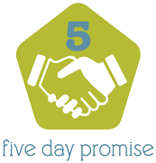 5-day promise